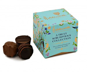A Petite Collection of Our Traditional Handmade Chocolates 55g