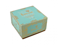 The Theobroma Collection Blue 200g